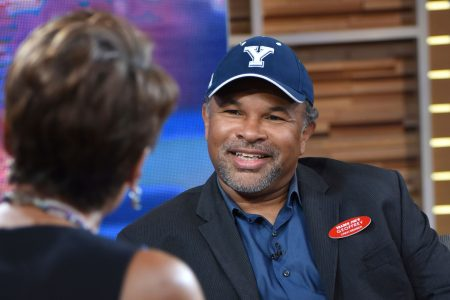 'Cosby Show' actor Geoffrey Owens goes from Trader Joe's to 'NCIS: New Orleans' guest role