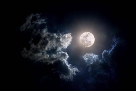 Full Moon September 2018: Do Crime Rates Really Rise With a Full Moon?