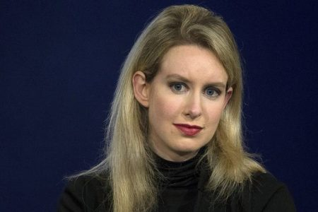 Blood-Testing Firm Theranos to Dissolve