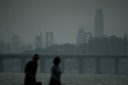 Researchers warn a common air pollutant is a driver of dementia, even at levels below current EPA standards