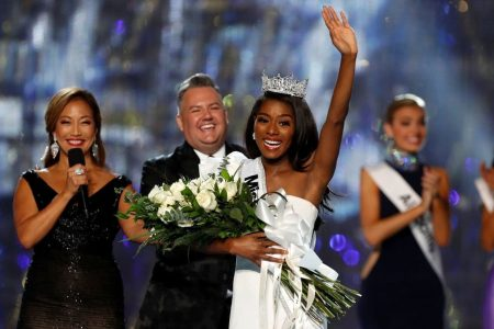 Miss America 2019: The best, worst and weirdest moments from the swimsuit-free competition
