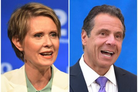 For Andrew M. Cuomo, a difficult campaign may usher in a complicated third term
