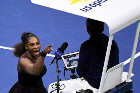 'He did change the course of the match:' Novak Djokovic sides with Serena Williams in US Open incident