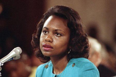 Anita Hill urges senators to 'push the pause button' on Kavanaugh hearing, says FBI should investigate