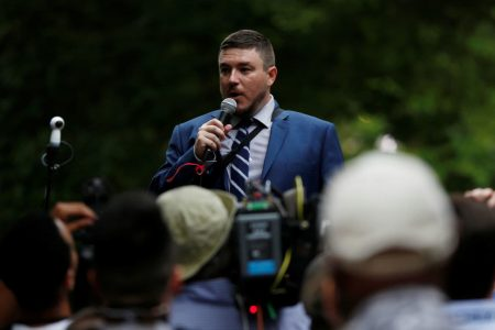 Charlottesville man fined $1 after assault on white-nationalist organizer in 2017