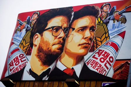 US charges North Korean operative in conspiracy to hack Sony Pictures, banks