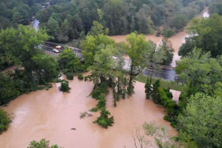 'We're just getting prepared for the worst': Florence pounds flooded Carolinas as death toll rises to 23