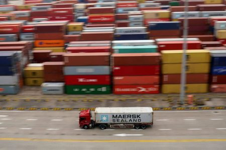 China says it will immediately retaliate when Trump tariffs take effect