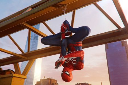 Finally, Sony's 'Spider-Man' is the game Marvel cinematic fans deserve