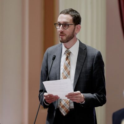 California lawmakers vote to pass toughest net neutrality law in the nation