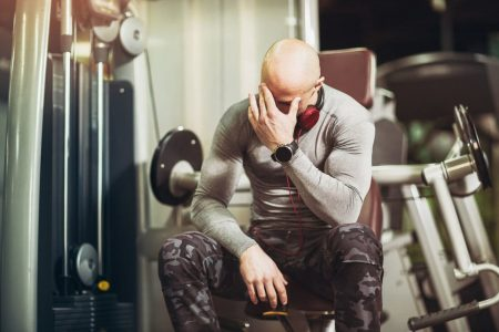 You really, really want to go to the gym but still avoid it. New research may explain why.