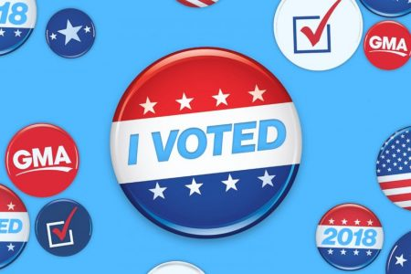 It's National Voter Registration Day: How to make your voice heard