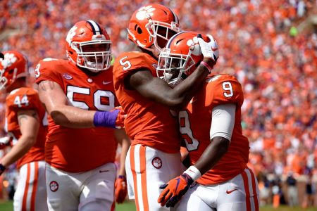 College football winners and losers Week 5: Clemson suddenly looks vulnerable