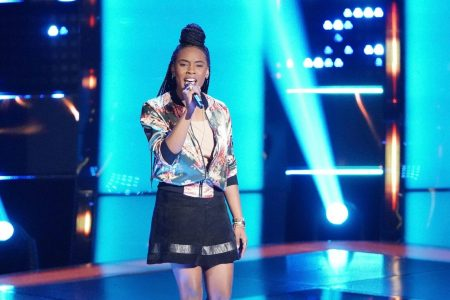 'The Voice' premiere: This 13-year-old contestant made the judges lose their minds