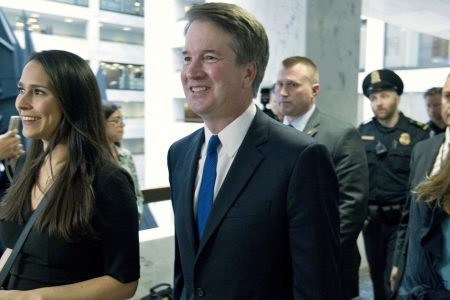 Ten issues likely to come up on second day of Kavanaugh hearings