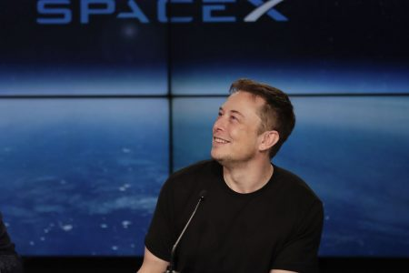 Elon Musk's SpaceX plans to fly a Japanese billionaire and several artists on a tourist trip around the moon