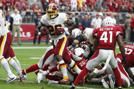 NFL Week 2 ATS picks: The top games worth betting on