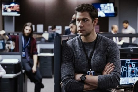 The new Jack Ryan series was actually filmed in DC — but the CIA agent has a very weird commute