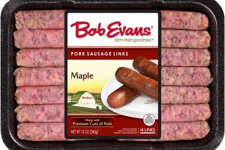 Bob Evans Farms Recalls Nearly 47000 Pounds of Sausage