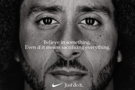 What did Nike just do? Kaepernick ad may gain more from Gen Z than it loses