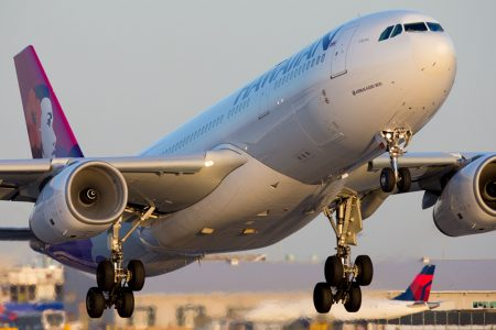 Hawaiian Airlines: Boston-Honolulu to be USA's longest-ever domestic route