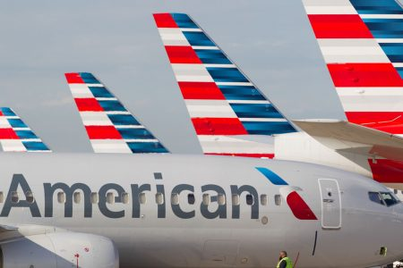 CDC investigates two American Airlines flights after passengers report flu-like symptoms
