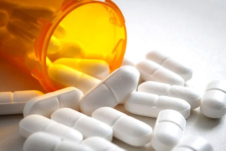 Congress reaches agreement on prescription for fighting the nation's opioid epidemic