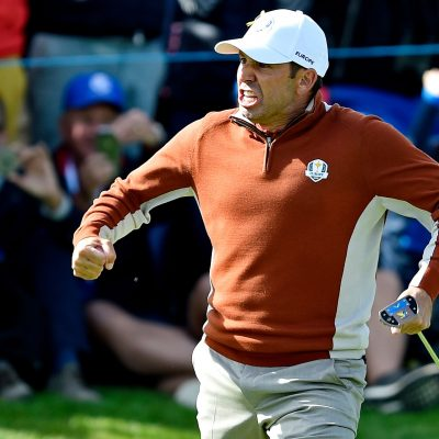 Ryder Cup tracker: USA down big, needs a rally in afternoon foursomes