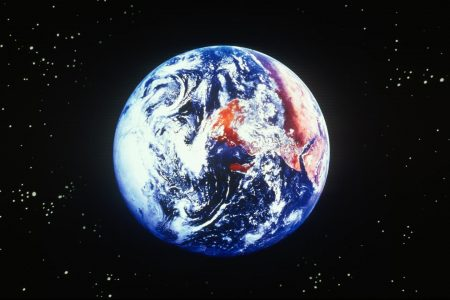 Planet Earth is Wobbling and Climate Change is Partially to Blame, NASA Study Finds