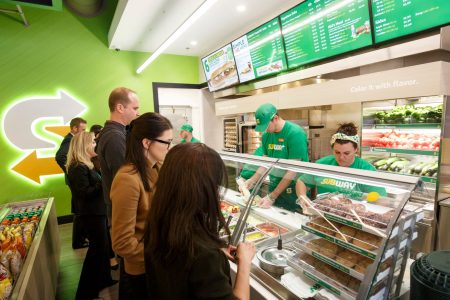 Subway $5 Footlong is going away, but paninis may be coming
