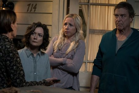 First-look photos: 'The Conners' are back without Roseanne Barr