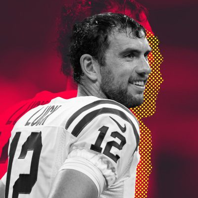 Andrew Luck Is Back. Can He Defy His Doubters?