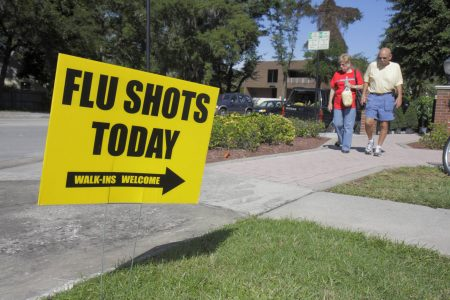 The 2018 Flu Season Is Here, But How Effective Is the Flu Shot?