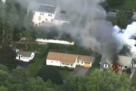 1 Dead, 25 Injured in Massachusetts Gas Explosions. Here's What to Know