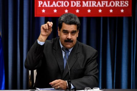 Salt Bae Controversy: Maduro Says he Wants to Return to Plush Steak Restaurant, Brushes Off Critics