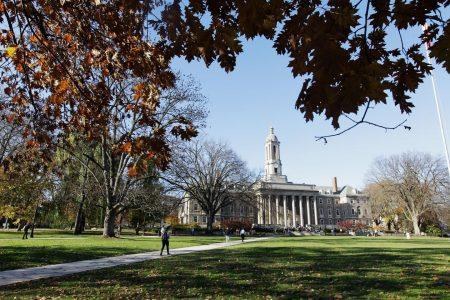 Penn State Reports Case of Bacterial Meningitis