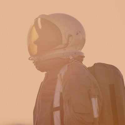 A third of us would go one-way to Mars – but it may shrink your brain