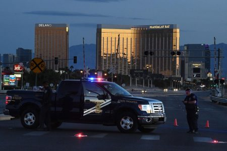 MGM Offers Deal to Las Vegas Shooting Survivors: We'll Donate Money to Charity if You Let Us Sue You