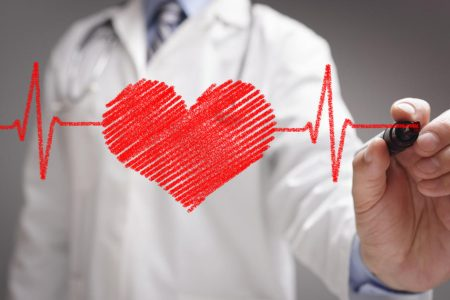 "Middle age ""a ticking time bomb"" for heart trouble, CDC warns"