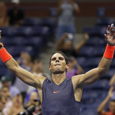 US Open Tennis 2018 Men's Semifinal: TV Schedule, Start Time, Live Stream