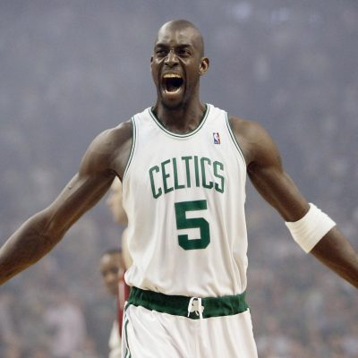 Kevin Garnett Sues Accountant Alleging Firm Helped Steal $77M in Wages