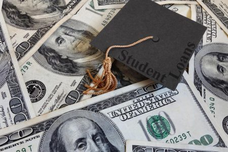 The financial problem that just won't die: Student loans