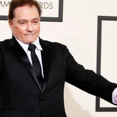 Marty Balin, founder of Jefferson Airplane, dies at 76