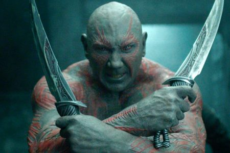 Dave Bautista says he might not return for Guardians 3, which is 'on hold indefinitely'