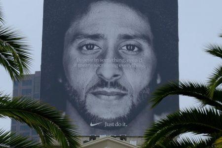 Nike's Kaepernick Ad Set to Air on NFL's Opening Telecast