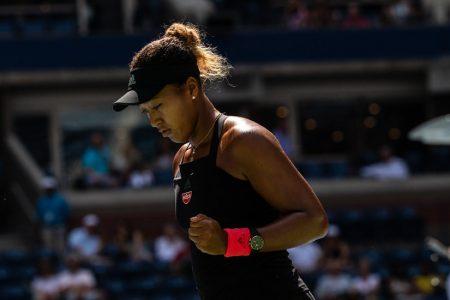 Naomi Osaka and Kei Nishikori Both Reach US Open Semifinals, a First for Japan