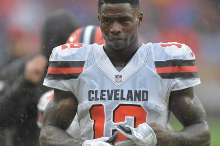 Patriots Take a Gamble on Josh Gordon. They've Been Down This Road Before.