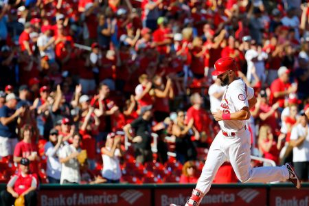MLB Playoff Races: Brewers and Cardinals Roll Toward a Showdown