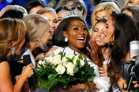 Nia Franklin: 5 things to know about Miss America 2019