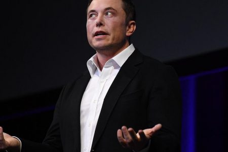 Tesla has turned over documents to US Department of Justice